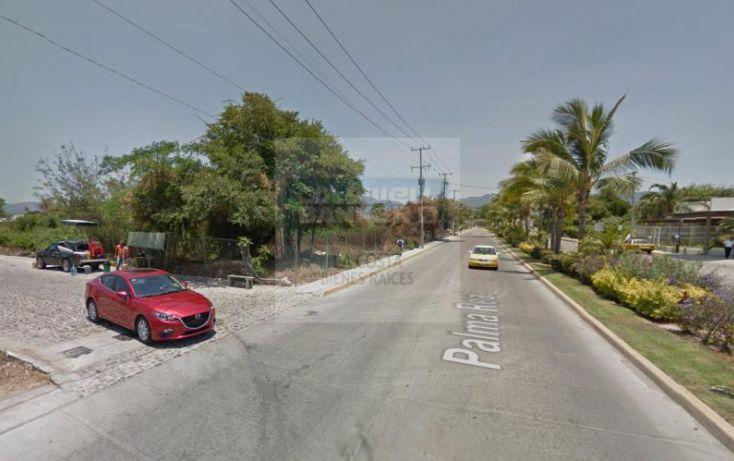 Foto de terreno habitacional en venta en palma real, aeropuerto, puerto vallarta, jalisco, 1067045 no 02