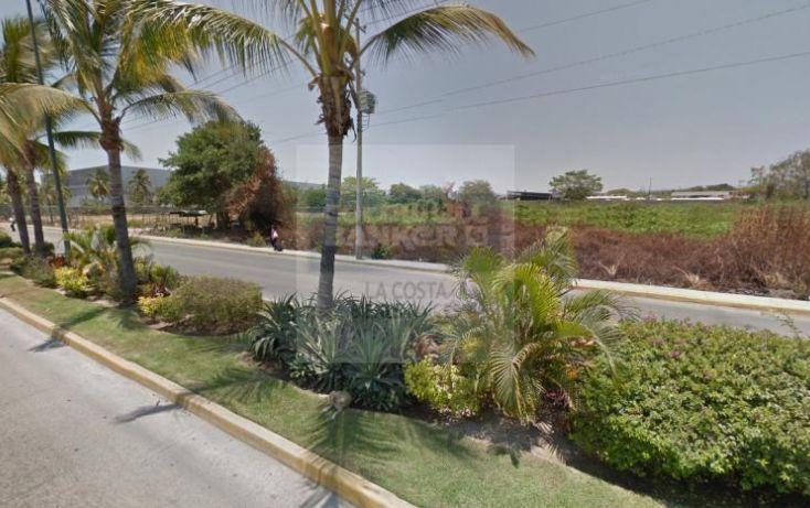 Foto de terreno habitacional en venta en palma real, aeropuerto, puerto vallarta, jalisco, 1067045 no 03
