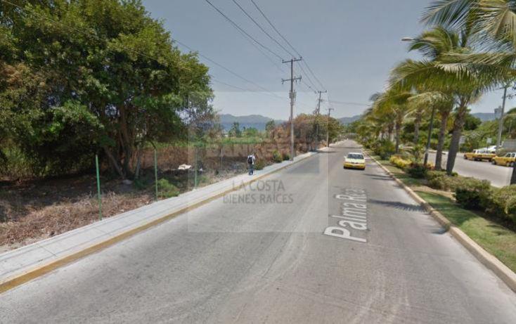 Foto de terreno habitacional en venta en palma real, aeropuerto, puerto vallarta, jalisco, 1067045 no 05