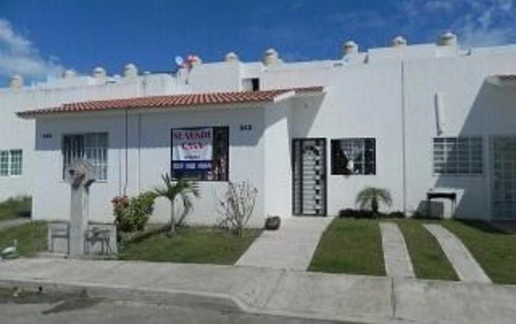 Foto de casa en venta en  , palma real, bah?a de banderas, nayarit, 1682406 No. 01
