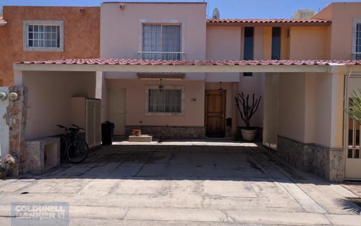 Foto de casa en venta en  11 b, palma real, torreón, coahuila de zaragoza, 2032804 No. 01