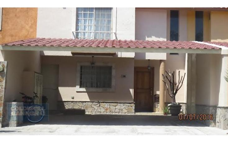 Foto de casa en venta en  11 b, palma real, torreón, coahuila de zaragoza, 2032804 No. 02