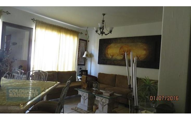 Foto de casa en venta en  11 b, palma real, torreón, coahuila de zaragoza, 2032804 No. 05