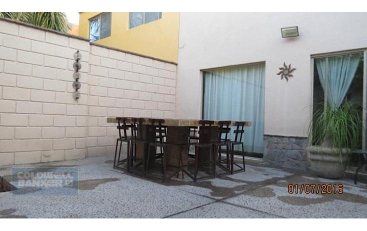 Foto de casa en venta en  11 b, palma real, torreón, coahuila de zaragoza, 2032804 No. 07