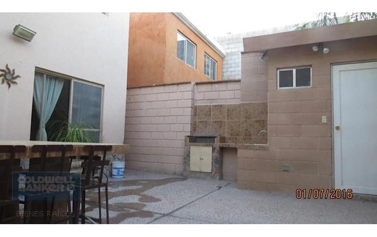 Foto de casa en venta en  11 b, palma real, torreón, coahuila de zaragoza, 2032804 No. 13
