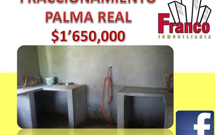 Foto de casa en venta en  , palma real, comalcalco, tabasco, 1529244 No. 03