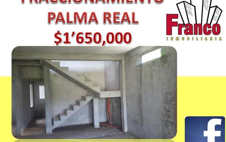 Foto de casa en venta en  , palma real, comalcalco, tabasco, 1529244 No. 05