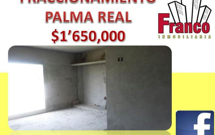 Foto de casa en venta en  , palma real, comalcalco, tabasco, 1529244 No. 06