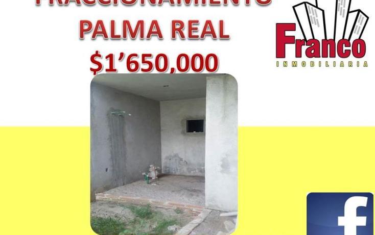 Foto de casa en venta en  , palma real, comalcalco, tabasco, 1529244 No. 07
