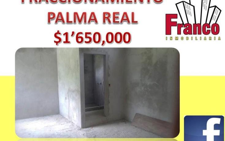 Foto de casa en venta en  , palma real, comalcalco, tabasco, 1529244 No. 08