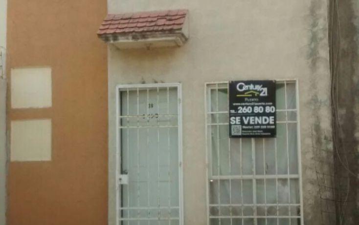 Foto de casa en venta en, palma real, fortín, veracruz, 1907586 no 01