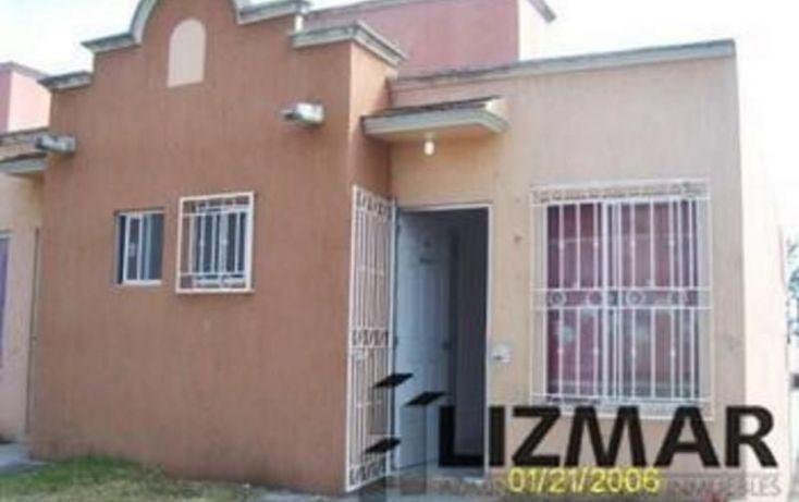 Foto de casa en venta en, palma real, fortín, veracruz, 2003060 no 01