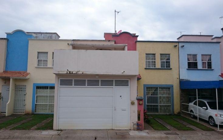Foto de casa en venta en, palma real ii, veracruz, veracruz, 1373937 no 01