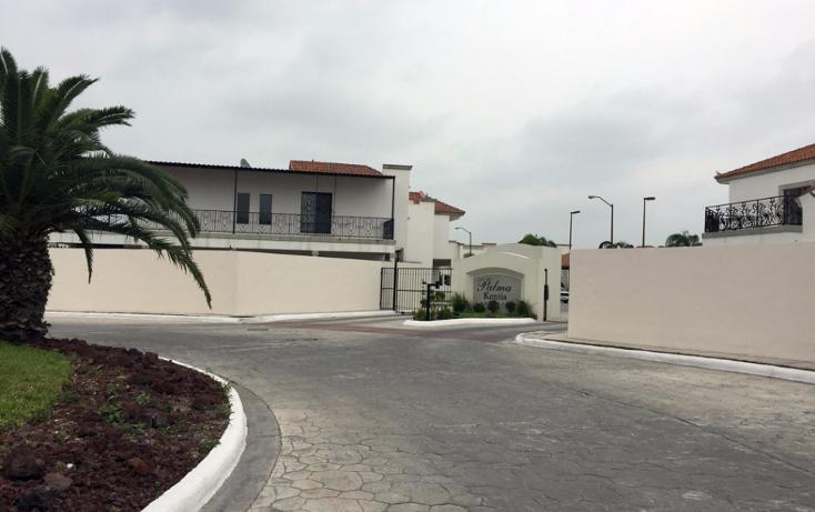Foto de casa en renta en  , palma real, reynosa, tamaulipas, 1748598 No. 02