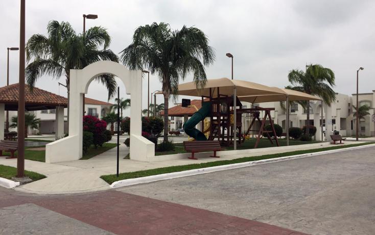 Foto de casa en renta en  , palma real, reynosa, tamaulipas, 1748598 No. 03