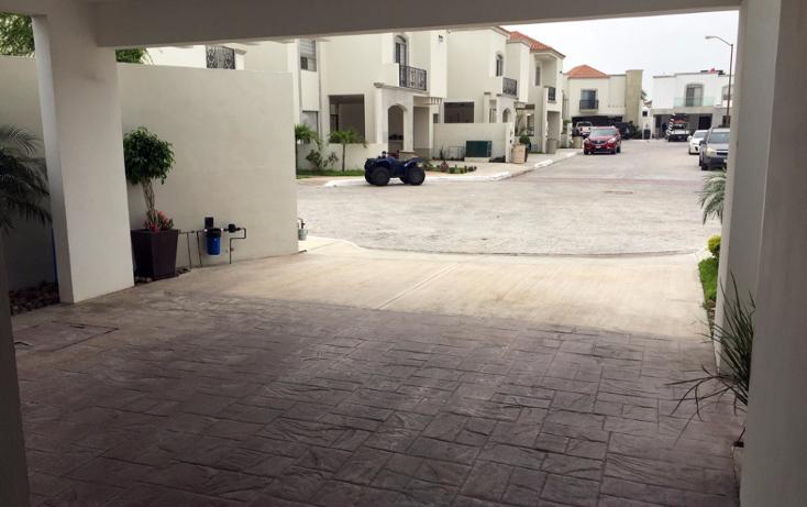 Foto de casa en renta en  , palma real, reynosa, tamaulipas, 1748598 No. 05