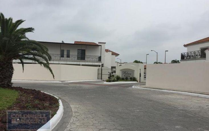 Foto de casa en renta en, palma real, reynosa, tamaulipas, 1852994 no 01