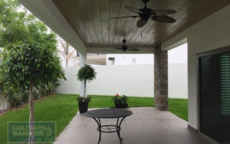 Foto de casa en renta en, palma real, reynosa, tamaulipas, 1852994 no 15