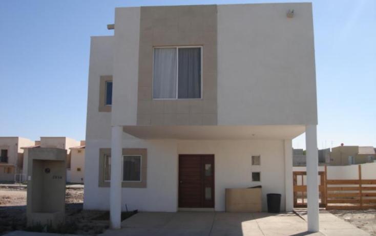 Foto de casa en venta en  , palma real, torre?n, coahuila de zaragoza, 1020791 No. 01
