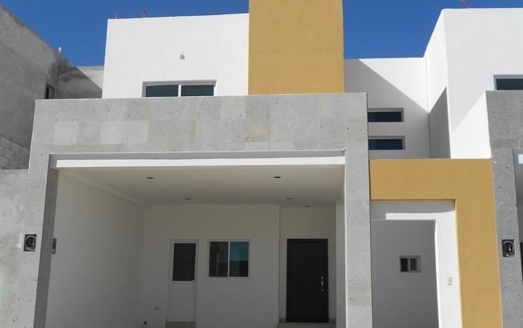 Foto de casa en venta en  , palma real, torreón, coahuila de zaragoza, 1034395 No. 01