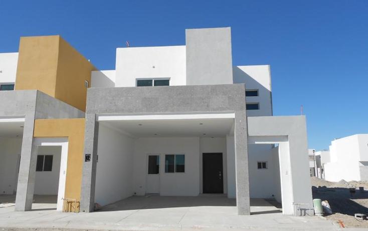 Foto de casa en venta en  , palma real, torreón, coahuila de zaragoza, 1053467 No. 01