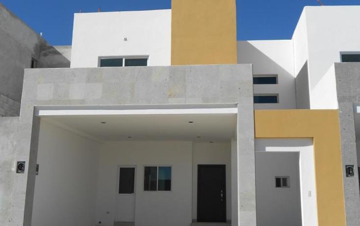 Foto de casa en venta en  , palma real, torreón, coahuila de zaragoza, 1053467 No. 02