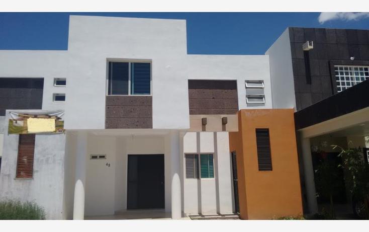 Foto de casa en venta en  , palma real, torreón, coahuila de zaragoza, 1081051 No. 01