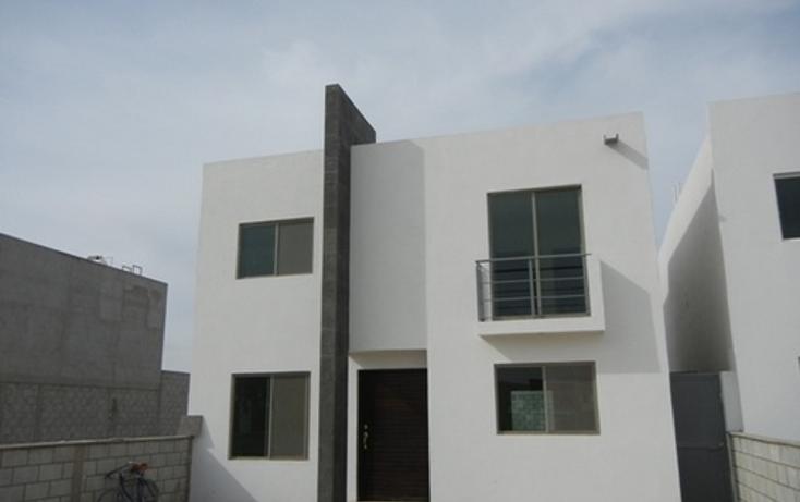 Foto de casa en venta en  , palma real, torre?n, coahuila de zaragoza, 1081499 No. 01