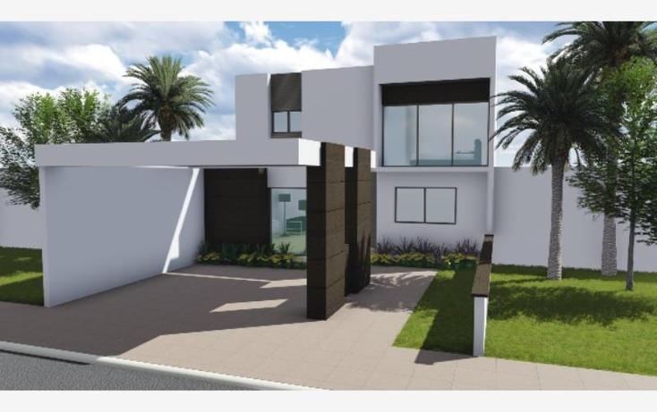 Foto de casa en venta en  , palma real, torre?n, coahuila de zaragoza, 1173347 No. 03