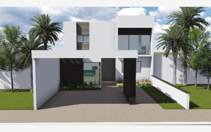 Foto de casa en venta en  , palma real, torre?n, coahuila de zaragoza, 1173347 No. 04