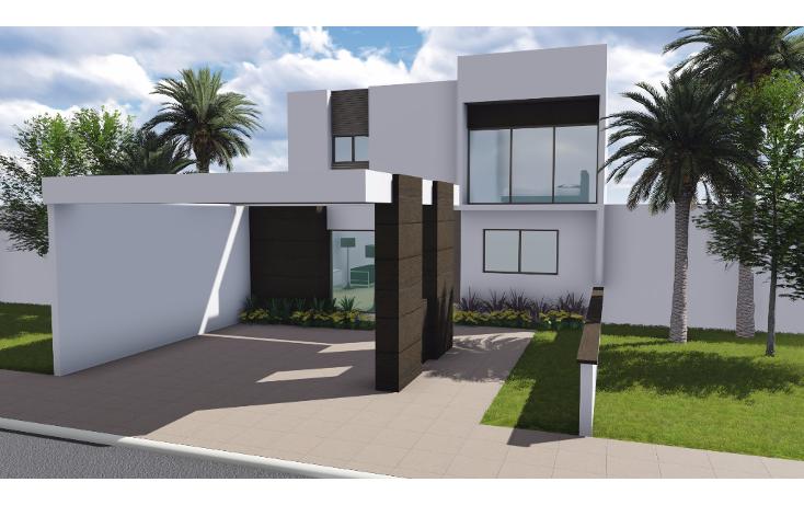 Foto de casa en venta en  , palma real, torreón, coahuila de zaragoza, 1233619 No. 02