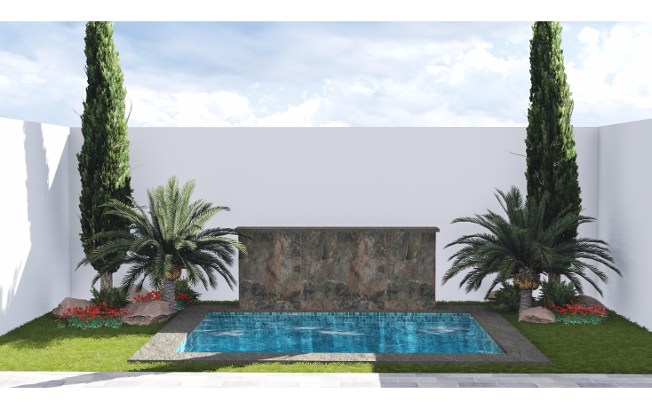 Foto de casa en venta en  , palma real, torreón, coahuila de zaragoza, 1233619 No. 03