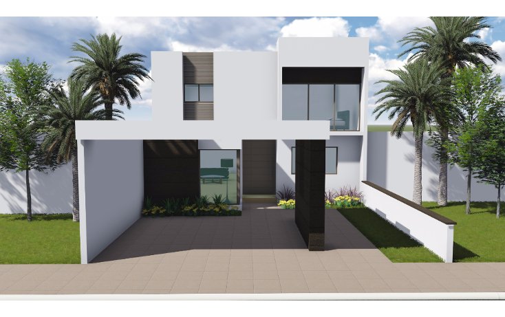 Foto de casa en venta en  , palma real, torreón, coahuila de zaragoza, 1233619 No. 04