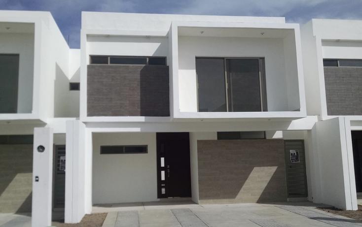 Foto de casa en venta en  , palma real, torre?n, coahuila de zaragoza, 1423481 No. 01