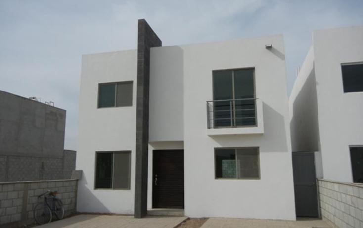Foto de casa en venta en  , palma real, torre?n, coahuila de zaragoza, 1538334 No. 01