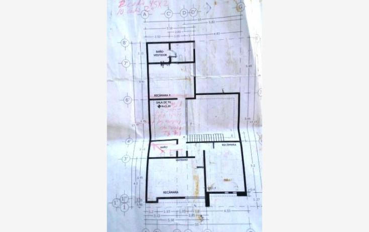 Foto de casa en venta en  , palma real, torreón, coahuila de zaragoza, 1538672 No. 02