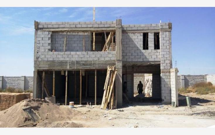 Foto de casa en venta en  , palma real, torreón, coahuila de zaragoza, 1538672 No. 03