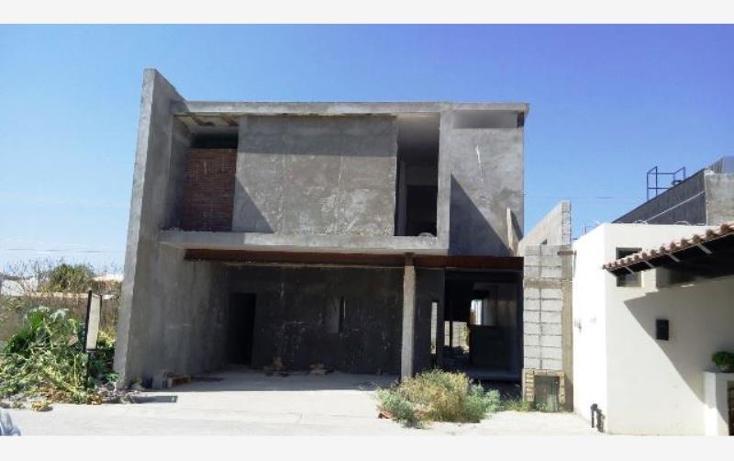 Foto de casa en venta en  , palma real, torreón, coahuila de zaragoza, 1538672 No. 04