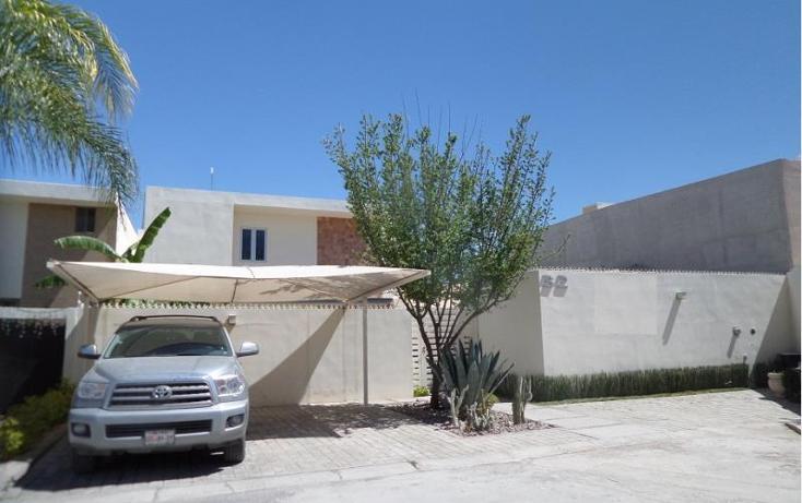 Foto de casa en venta en  , palma real, torreón, coahuila de zaragoza, 1569706 No. 01