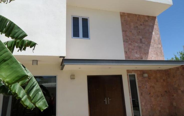 Foto de casa en venta en  , palma real, torreón, coahuila de zaragoza, 1569706 No. 03