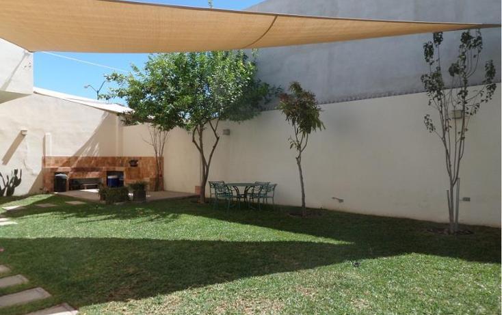 Foto de casa en venta en  , palma real, torreón, coahuila de zaragoza, 1569706 No. 24