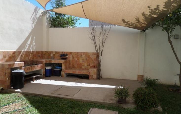 Foto de casa en venta en  , palma real, torreón, coahuila de zaragoza, 1569706 No. 26