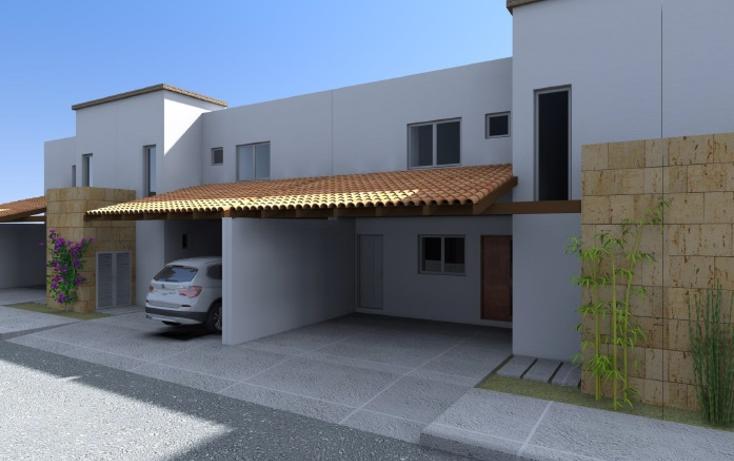 Foto de casa en venta en  , palma real, torre?n, coahuila de zaragoza, 1617604 No. 02