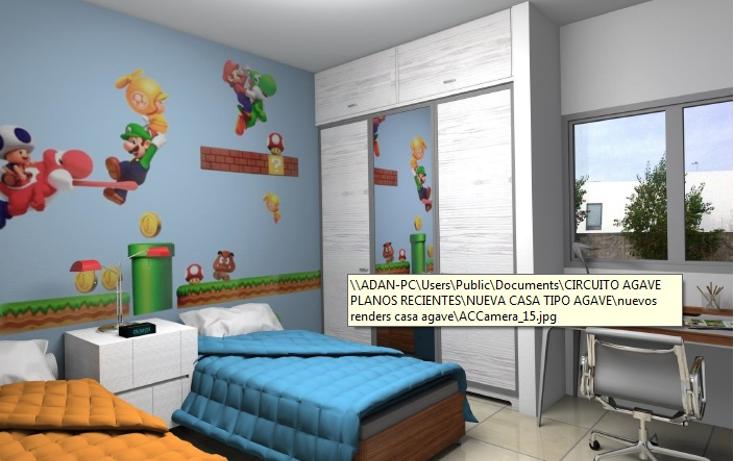Foto de casa en venta en  , palma real, torre?n, coahuila de zaragoza, 1617604 No. 08