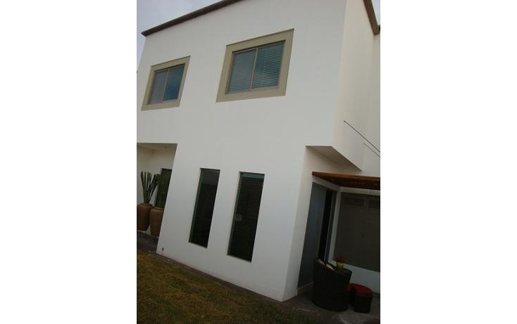 Foto de casa en venta en  , palma real, torreón, coahuila de zaragoza, 1624399 No. 09