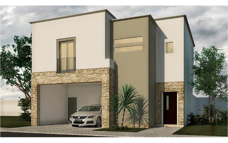 Foto de casa en venta en  , palma real, torreón, coahuila de zaragoza, 1637818 No. 01