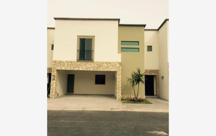 Foto de casa en venta en  , palma real, torreón, coahuila de zaragoza, 1646592 No. 01