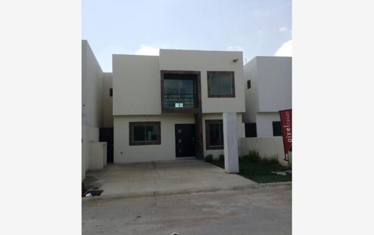 Foto de casa en venta en  , palma real, torreón, coahuila de zaragoza, 1672848 No. 01