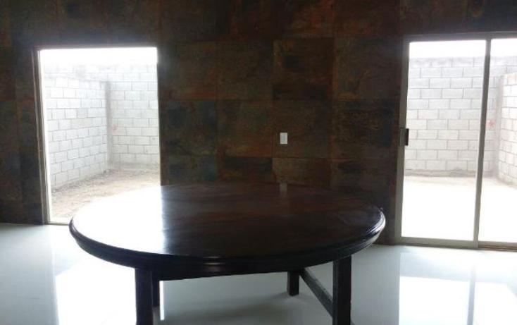 Foto de casa en venta en  , palma real, torreón, coahuila de zaragoza, 1672848 No. 04