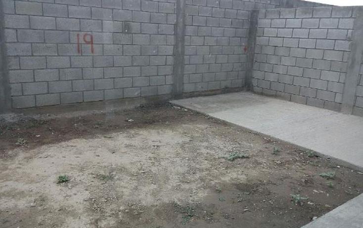 Foto de casa en venta en  , palma real, torreón, coahuila de zaragoza, 1672848 No. 10